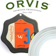Orvis Wf Superfine Wonderline Gen 3 Blue Dun WF 5