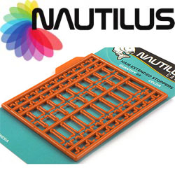 Nautilus Hair Extender Stoppers