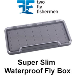 TFF Super Slim Waterproof