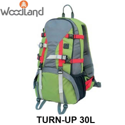 Woodland Turn-UP 30L
