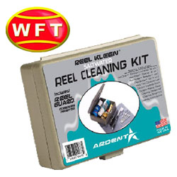 WFT Ardent Reel Clean Kit