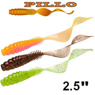 Pontoon21 Homunculures Pillo 2.5
