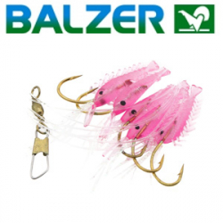Balzer Mini Shrimp Rig