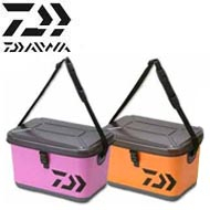Daiwa HD Tackle Bag