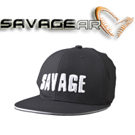 Savage Gear Freshwater Flat Bill Cap