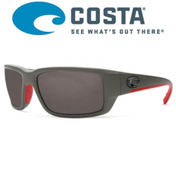 Costa Fantail 580 P Race Gray/Gray