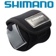 Shimano PC-018L Spool Guard BK