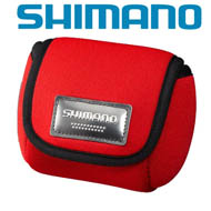 Shimano PC-018L Spool Guard Red