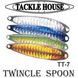 Tackle House Twinkle Tackle Spoon TT 7