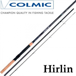 Colmic Hirlin
