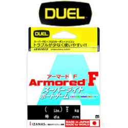 Duel Armored F Super Lite BG Multicolor 200m