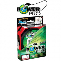 PowerPro Super Lines Red 135m