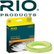 Rio Power Spey Floating