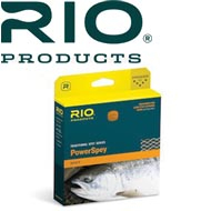 Rio Power Spey VersiTip Fly Lines(A)