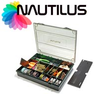 Nautilus Carp Main Box