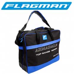 Flagman Armadale Double Keepnet Bag