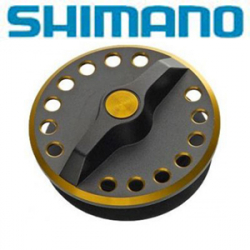Shimano Twin Power фиксатор шпули