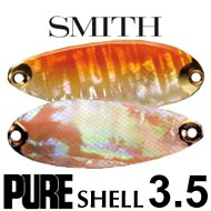 Smith Pure Shell Nihon Awabi 3.5g