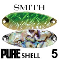 Smith Pure Shell Nihon Awabi 5g