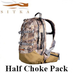 Sitka Half Choke Pack Waterfowl