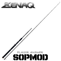 Zenaq Plaisir Answer Sopmod