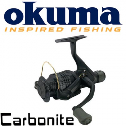 Okuma Carbonite RD