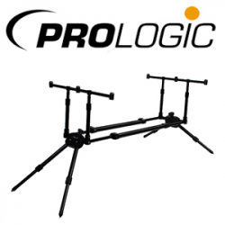 Prologic C.O.M. Rod Pod 2 Rods