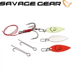 Savagear Cutbait Herring Stinger kit