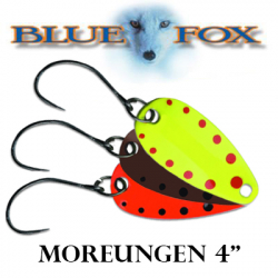 Blue Fox Moreungen BFMU04