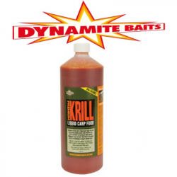 Dynamite Baits Krill Liquid 1 litre bottle