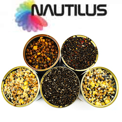 Nautilus Spod Mix 900ml