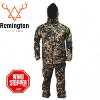 Remington Corsac Fox