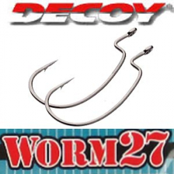 Decoy Worm 27