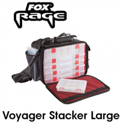 Fox Rage Voyager Stacker Large