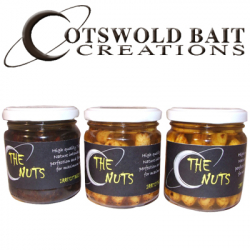 Cotswold Baits Тигровый орех