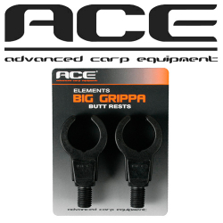 ACE Big Grippa Rod Rest x2