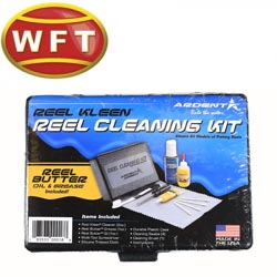 WFT Ardent Reel Cleaning Kit