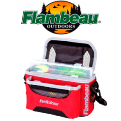 Flambeau 3501ST Tackle System Kwikdraw