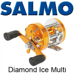 Salmo Diamond Ice Multi