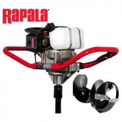 Мотоледобур Rapala VORTEX ICE DRILL V33-C