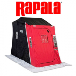 Rapala Cruzer Flip-Over Shelter 2-Man