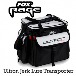 Fox Rage Ultron Jerk Lure Transporter (джерковая сумка)