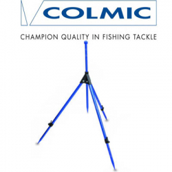 "Colmic Tripode ""Blue Flash"""