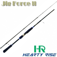 Hearty Rise Jig Force ll