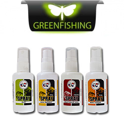 GreenFishing спрей 0.050л