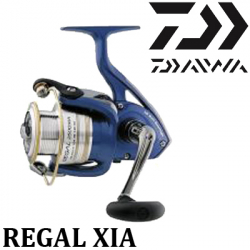 Daiwa Regal XIA