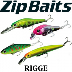 ZipBaits Rigge