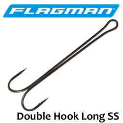 Flagman Double Hook Long SS