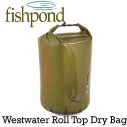 Fishpond Westwater Roll Top Dry Bag (гермочехол)