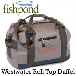 Fishpond Westwater Roll Top Duffel (гермосумка)